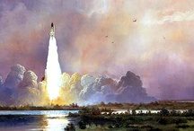 The best of space art
