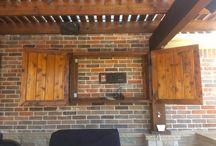 outdoor TV mounts