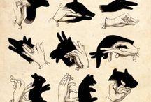 Hand fun