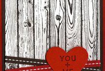 Cards: Love