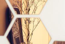 oglinda intrare