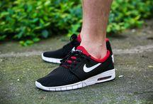 Nike Stefan Janoski Max (631303-016)
