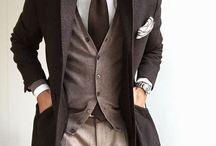 Wearing Ties