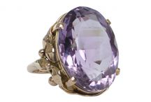Art Nouveau Jewellery / Art Nouveau Jewellery & Collectibles