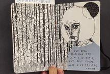 <<sketchbook>>