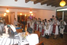 Christmas at the O LD cOURT inn- Brasov County Transylvania / Han Curtea Veche Bran - Only4Booking.com    https://only4booking.com/vacation.php?hyid=WFqd&dk=V1w.