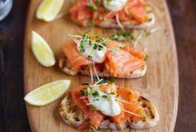 Jamie oliver recipes / by Bianca Romonesco