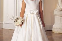 First Holy Communion Dresses 2016 / Designer Communion Dress ideas for the 2016 season