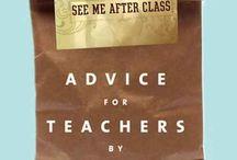 When I become a teacher  / by Jessica Martin