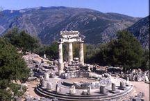 ◣ Greece ◥