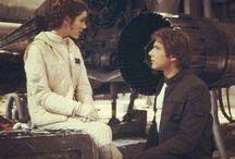 Han & Leia <3