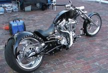 motorcycles / by raymond tolbert