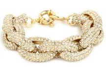Princess J Jewelry / Come show off your style with fashionable bracelet and arm candy from Princess J Jewelry