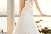 Wedding Dresses / by Scotti Padgett