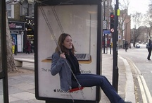 At the bus stop... / Ispirazioni... per un'attesa più piacevole!