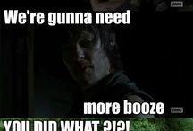 The Walking Dead FTW!