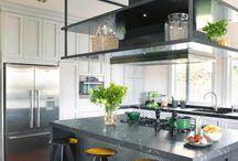 My Kitchens / by Du Bois Design