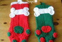 Holiday Crochet