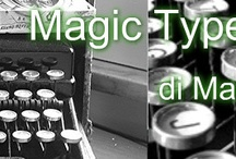 My world, my magic typewriter