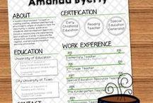 CVs & Resumes
