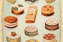 Cakes & Sweetness