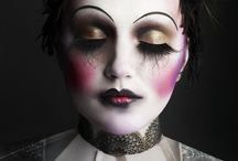 Doll Makeup / by Kirrilli Heath