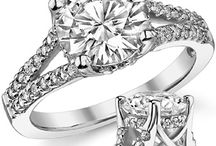 {rings I love} / by Tara Zschokke