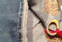 Sew Smart! / by Valerie Loescher