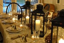 decorating table ideas