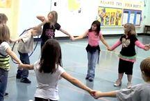 Activities For Kids Team Building