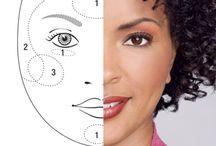 Makeup TIps & Tutorials / Makeup Tips & Tutorials
