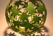 Crafts - Bloemen en planten