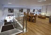 Gateshead Showroom Opening / Our Gateshead showroom has had a refit and is now one of our Superstores :)