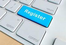 Onsite Registration Abu Dhabi / Onsite Registration Abu Dhabi