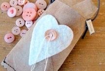 Valentine's ideas / by Sarah Palfrey