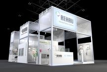 system booth