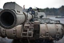 Tanks / by Razvan Ionita