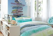 Kids Rooms / by Christine Ruppel