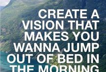 Creative Vision Boards