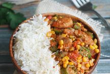 Creole & Cajun Cooking