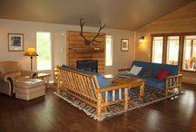 Glacier Country Cabins