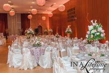 Houston Wedding Venue - Grand Hall / located on the campus of Rice University, this is one of 3 areas on the campus that can be used for wedding receptions