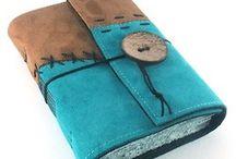PAPER handmade notebooks
