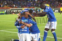 MILLONARIOS FC / EQUIPO DE FUTBOL