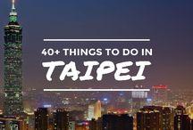Taiwan Travels