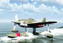 大日本帝国海軍航空隊