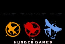 Hunger Games / by Julia Boswell