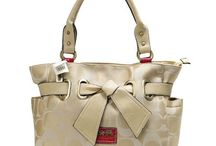 handbag love / by Darcee Rockhold