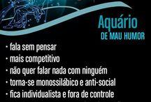 Aquario☆