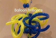 Mini Balloon Columns / by Balloons and More Gifts